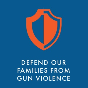 Defend our families from gun violence