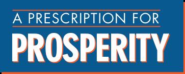 A Prescription for Prosperity